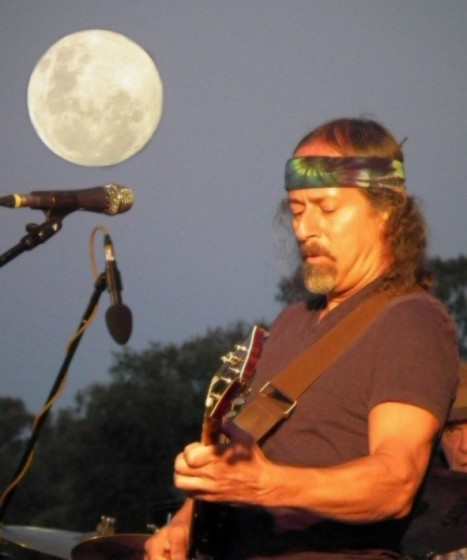 Super Moon & Barry