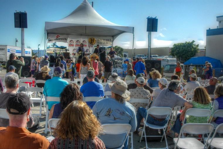 2014-08-24 Moonalice West Side Celebration Sand City, Ca (1)