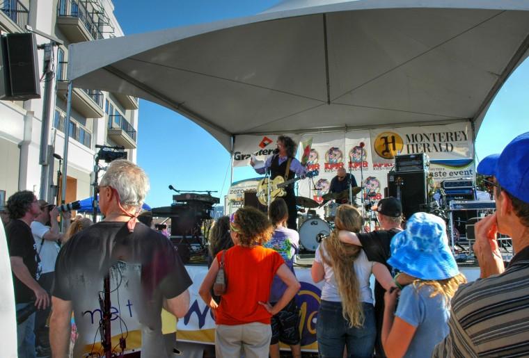 2014-08-24 Moonalice West Side Celebration Sand City, Ca (9)
