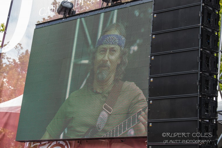 Barry on the big screen
