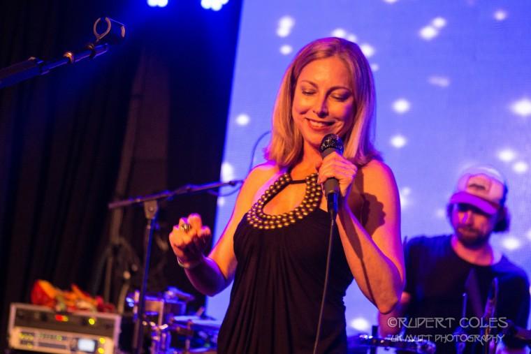 Shana Morrison, Live: Pre-Dead