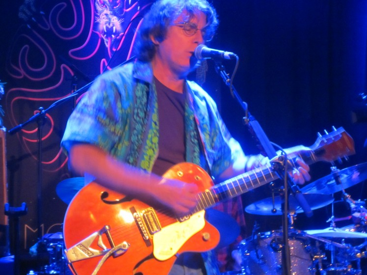 CWM @ Sweetwater Music Hall (6.23.12)