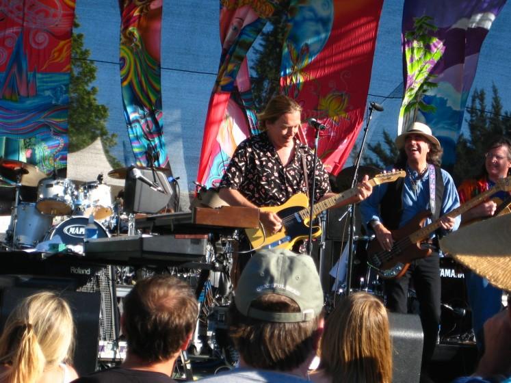 From Moonalice at Harmony 2008
