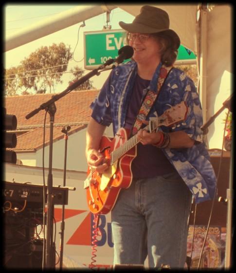 Moonalice at Sunnyvale Art & Wine Festival: CWM