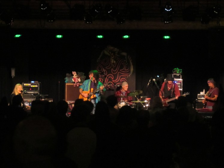 Moonalice @ Sweetwater Music Hall (6.23.12)