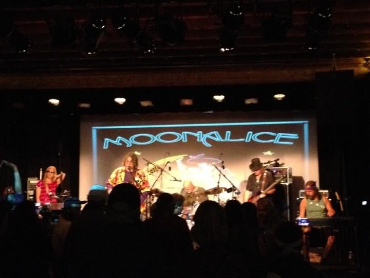 Moonalice rocks Sweetwater Tavern