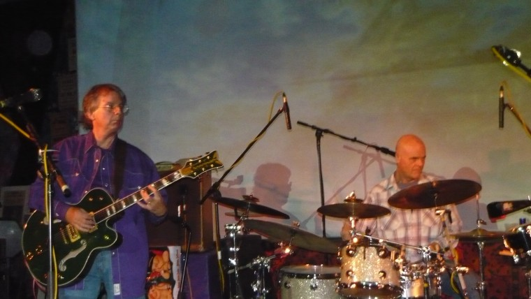 Moonalice  with Mark Karan's Buds at THE AUBURN EVENT CENTER