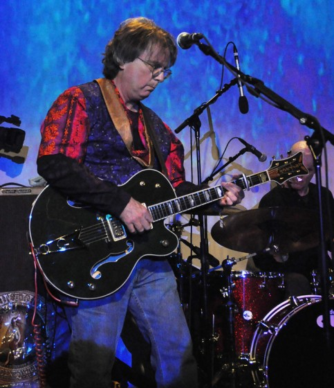 Sweetwater 12.30.12 Roger