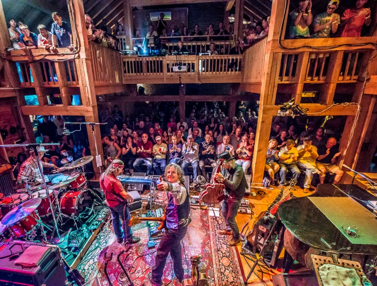 levon helm studios the barn woodstock, ny march 11th sawyerpost by istersay on mar 9, 2016 at 3 44am
