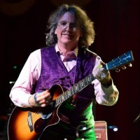 Roger McNamee - Free Super Bowl Tailgate Party Show At Sweetwater Music Hall - 5 Feb. 2017