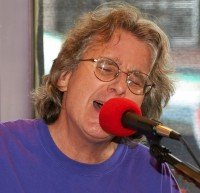Roger McNamee, Pat Nevins and Jordan Feinstein join Paige Clem at the Bazaar Café on Nov. 15!!!