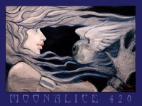 Moonalice® 4/20 Tribe Reunion Promotion:  Help Share the Love and Enter to Win Some Schwag!