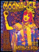 Free Exhibition of Complete Rock Poster Art Collection and Meet & Greet with Artists - Followed by Free Moonalice Performance