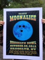 ALERT: 3pm start for Brooklyn Bowl concert! Change due to storm.