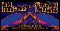 Full Moonalice @ TxR Sep 4 w/ Stu Allen & Friends!