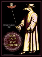 Full Moonalice Poster Artists Take On The Pandemic