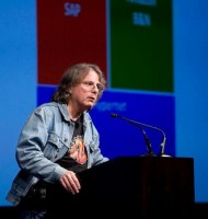 Roger McNamee's presentation to Mashable Connect 2012