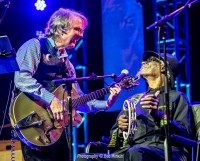 Photos from Full Moonalice livestream for Relix on Twitch!