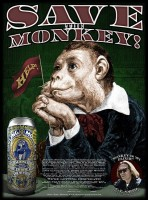 Save The Monkey!