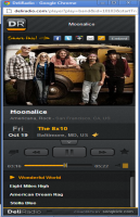DeliRadio Blog Interview: Moonalice talks promoting tours with social media