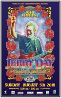Jerry Day in San Francisco: check out the video archive!