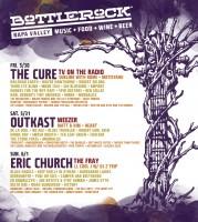 Moonalice Returns to BottleRock Napa Festival For Two Shows!!! #BRNV