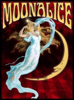 Moonalice 4/20 Celebration with Special Guest David Nelson!!!