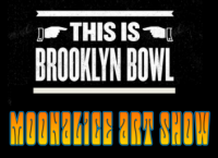 Art of Moonalice Returns to Brooklyn Bowl on Sunday 28 October!