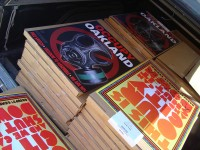 Moonalice Poster Artists Support Occupy Oakland