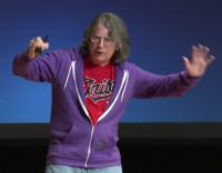 Roger McNamee on TED.com: Six ways to save the internet