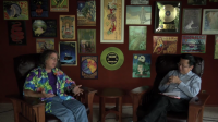 Renowned Music Journalist Ben Fong-Torres Interviews Roger McNamee