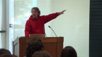 Roger McNamee on Investment Opportunities and Careers in the New Sharing Economy