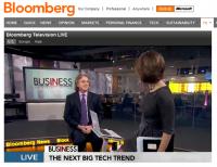 Roger McNamee on Bloomberg TV