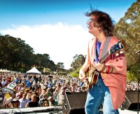 """Chubby's """"Smilebox"""" of Moonalice at Hardly Strictly Bluegrass 2011!!!"""