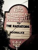 """Chubby's """"Smilebox"""" of the Moonalice April 20 2011 Show!!!"""