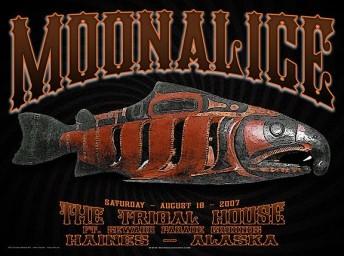 2007-08-18 @ Tribal House