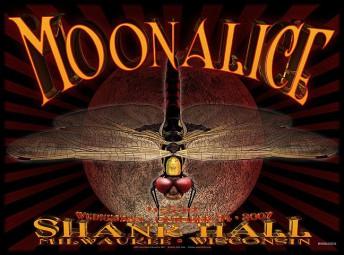 2007-10-24 @ Shank Hall