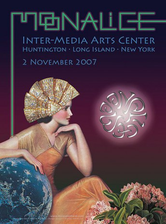 2007-11-02 @ Inter-Media Arts Center
