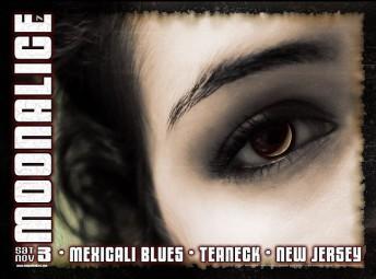 2007-11-03 @ Mexicali Blues