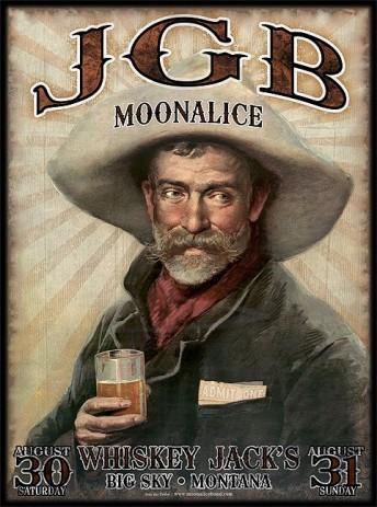 2008-08-30 @ Whiskey Jack's
