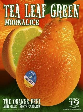 2008-09-19 @ The Orange Peel