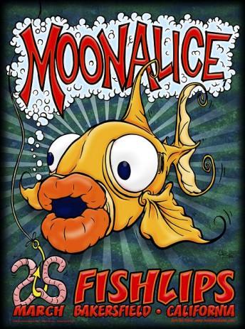 2009-03-25 @ Fishlips