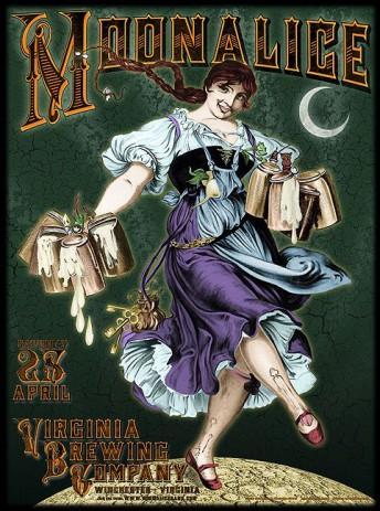 2009-04-25 @ Virginia Brewing Company
