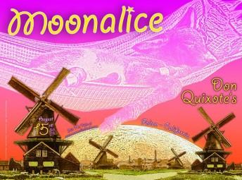 2009-08-15 @ Don Quixote's