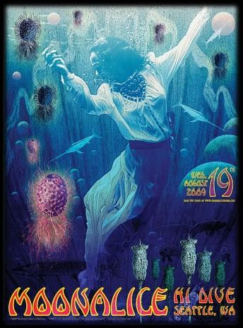 2009-08-19 @ Hi Dive