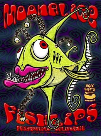 2009-09-05 @ Fishlips