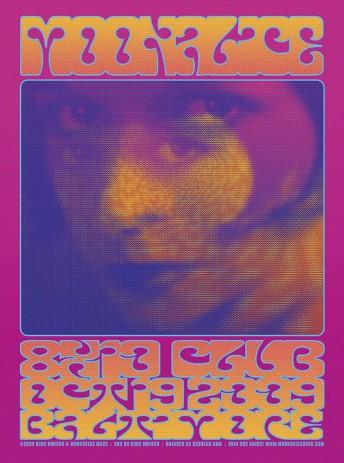 2009-10-19 @ 8 x 10 Club