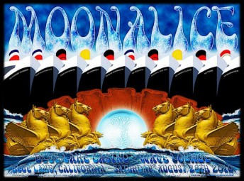 2010-08-28 @ Blue Lake Casino - Wave Lounge
