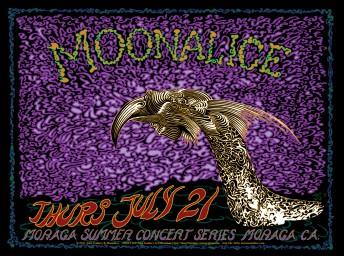 2011-07-21 @ Moraga Summer Concert Series