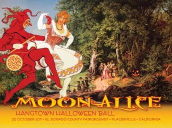 2011-10-30 @ Hangtown Halloween Ball